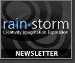 Sign Up for Rainstorm Newsletter